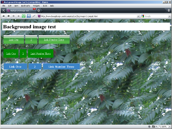 CSS3 Backgrounds example page in Firefox 3.6